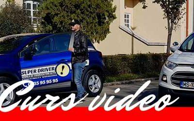Asigurarea la urcarea si la coborarea din autovehicul (curs video)
